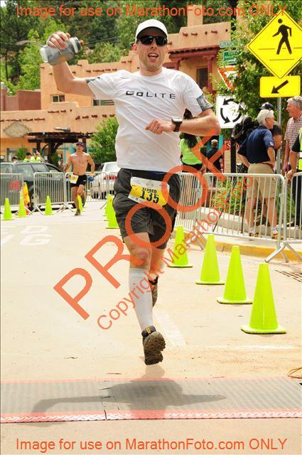 AlfredPikesPeakMarathonFinish