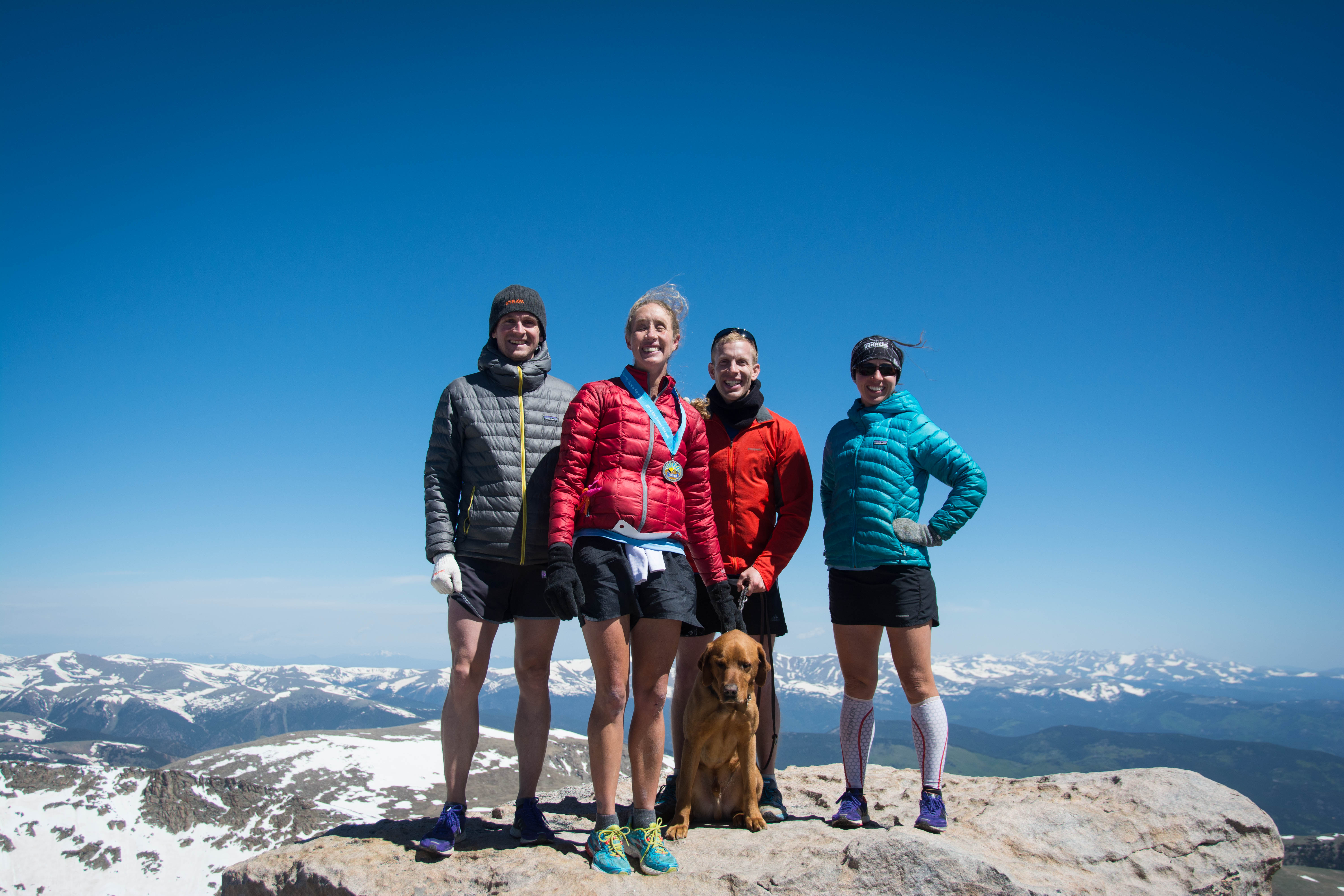 Mount Evans Ascent 2014-105